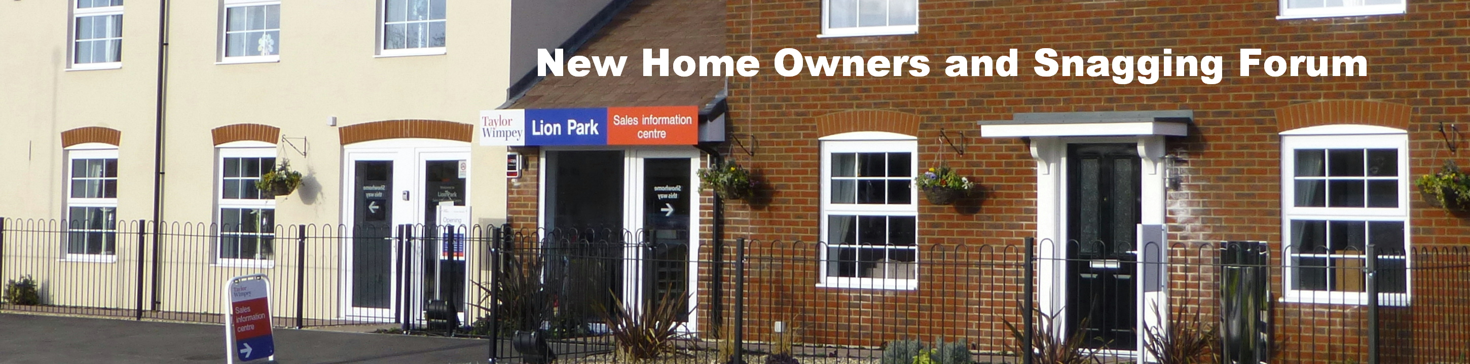New home owners and snagging forum help and advice Questions to ask a builder when buying a new home