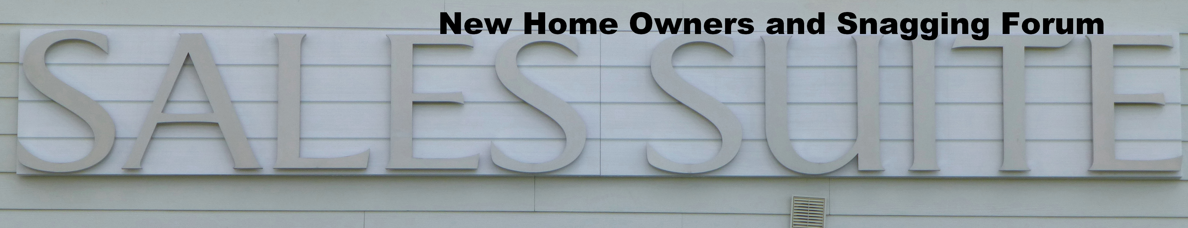 david wilson homes new home owners and snagging forum